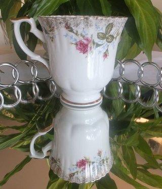 CHODZIEZ 1852 Marie - Rose - XXL  Kaffeetasse