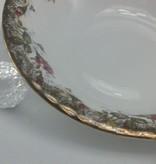 CHODZIEZ 1852 Marie - Rose bowl round - 23 cm