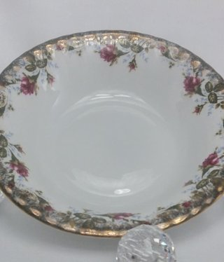 CHODZIEZ 1852 Marie Rose - bowl about 23 cm