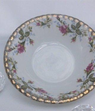 CHODZIEZ 1852 Marie -Rose - Schale rund 16 cm