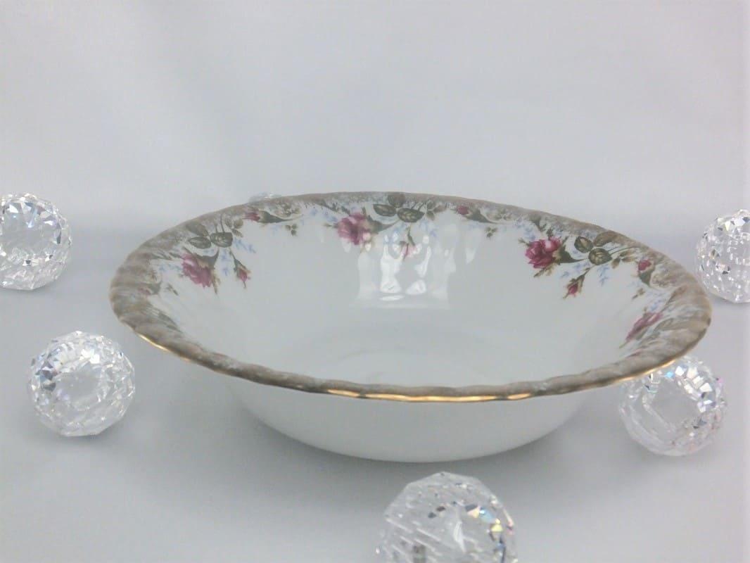 CHODZIEZ 1852 Marie - Rose - bowl about 16 cm