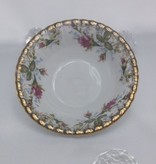 CHODZIEZ 1852 Marie - Rose bowl about 13 cm
