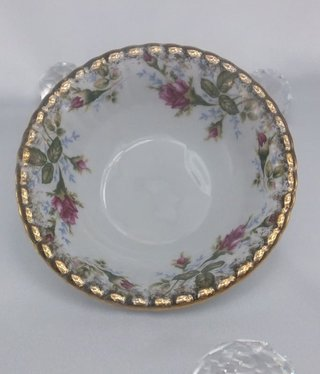 CHODZIEZ 1852 Marie Rose - bowl about 13 cm