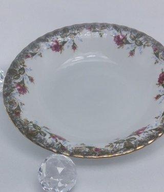 CHODZIEZ 1852 Marie-Rose - Plate deep