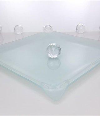 Platzteller  - Squared  I 30 x 30 cm