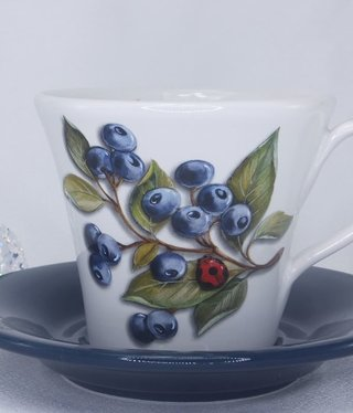 Coffee Cup - Nuova Cer