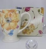 Coffee Cup - Single Mug Wildrose