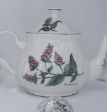 CARMANI - 1990 Teapot - David Mitchell from the series Grand Mumm