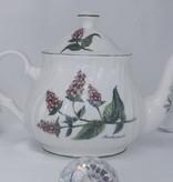 CARMANI - 1990 Teekanne - David Mitchell aus der Serie Grand Mumm