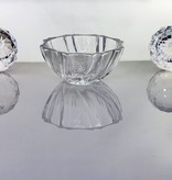 IRENA -  1924  Elegant glass bowls made of crystal glass in 4 sizes