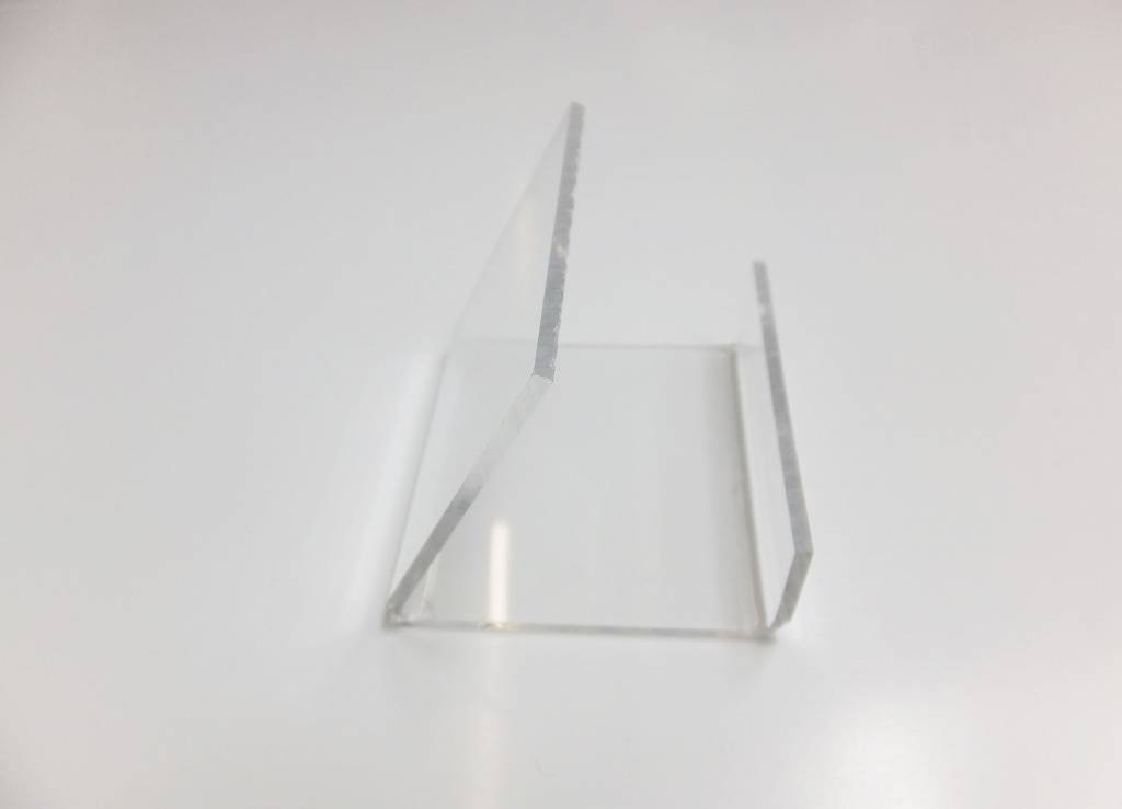 Plate / glass stand
