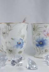 Piaf - hochwertige Porzellantassen in Fein Bone Chna