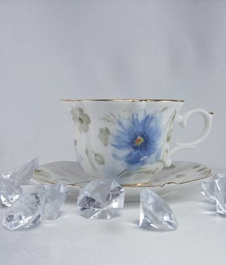 Piaf - Twin cups classic