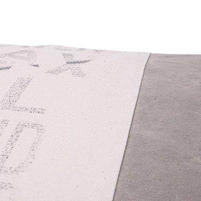 Lex & Max Hondenkussen Hoes Vintage 100 x 70 cm Canvas