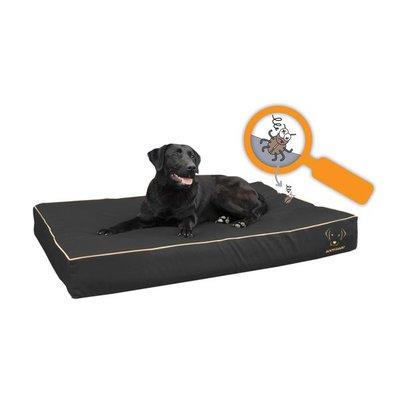 Bodyguard Royal Hondenkussen zwart