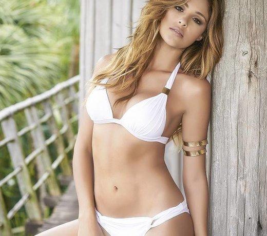 Sexy bikini's voor de zomervakantie