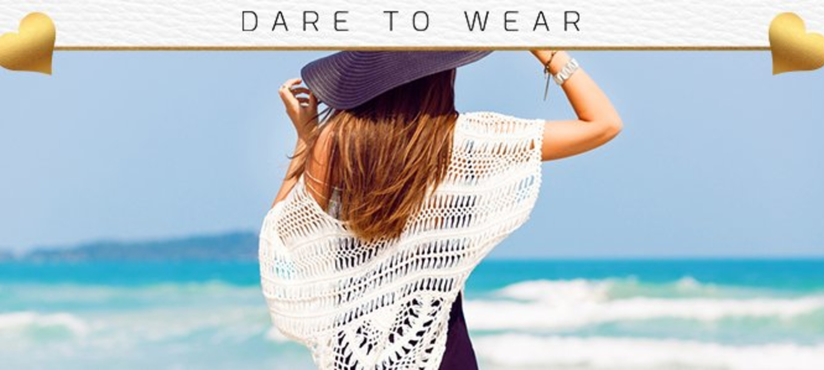 Strandmode; van maxi-rok tot dé perfecte beach dress