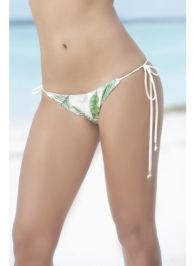 String bikini broekje (rainforest)