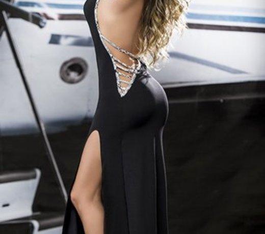 Online sale met de mooiste lange jurken