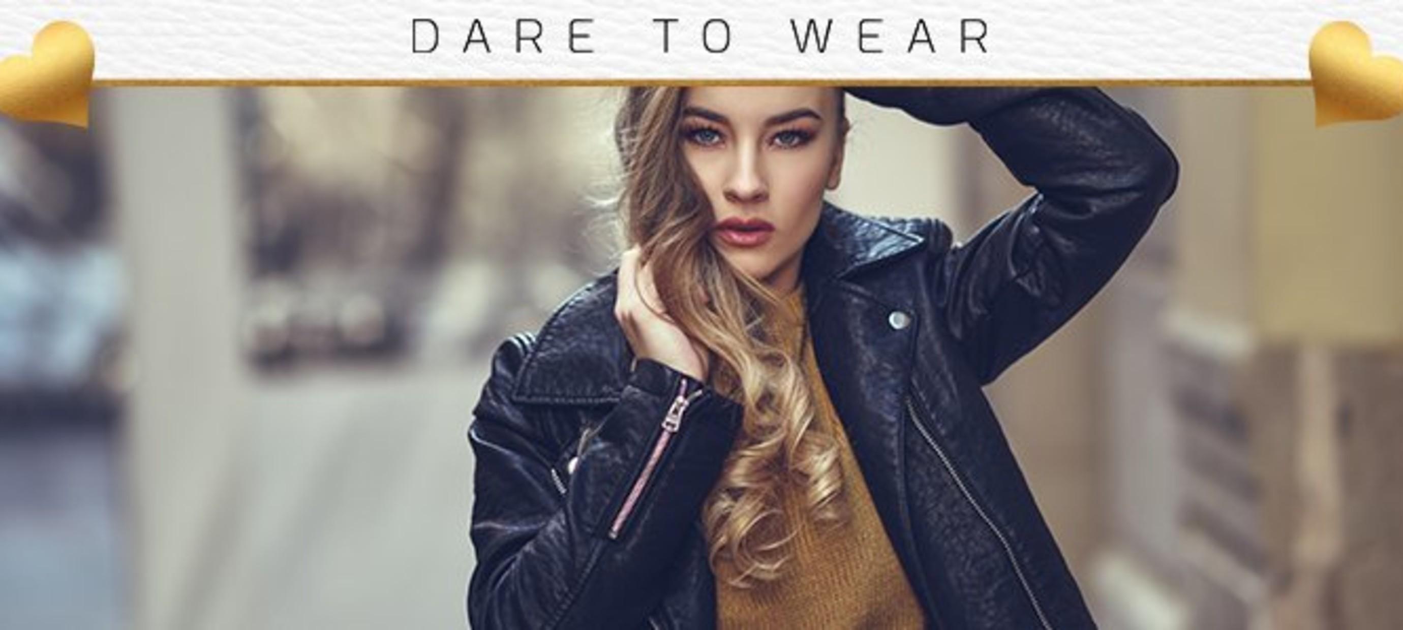 Trend; welke kleur mag niet ontbreken in jouw kledingkast?