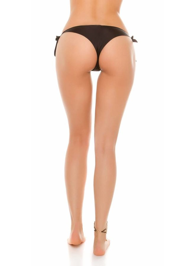 Bikini broekje (black)