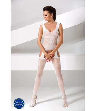 Passion Bodystocking (wit)