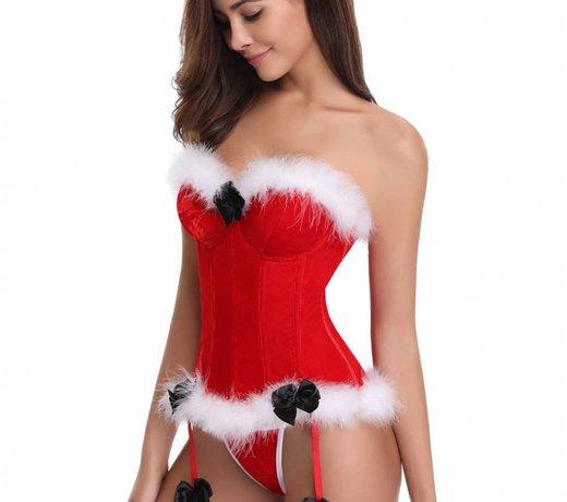 Kerstlingerie