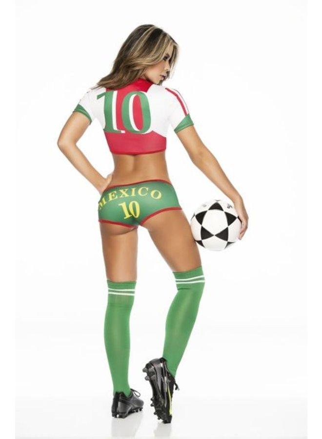 Mexico Querido Outfit