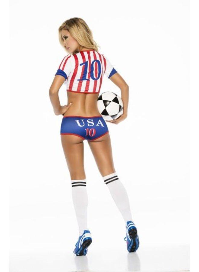 Score USA Outfit