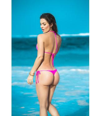 Mapalé String bikini (pink)