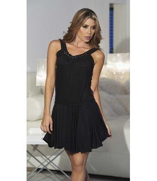 Mapalé Zwart jurkje