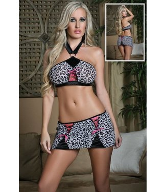 G World Intimates Passion Panther