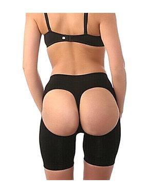 ClassyWear Butt Lifter Shaper in zwart