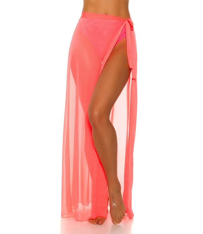 ClassyWear Mix it! Roze sarong