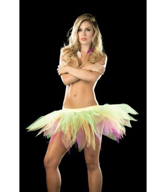 Espiral Lingerie Fairy Tutu