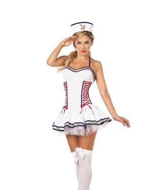 Sail my Boat Cuttie Sailor