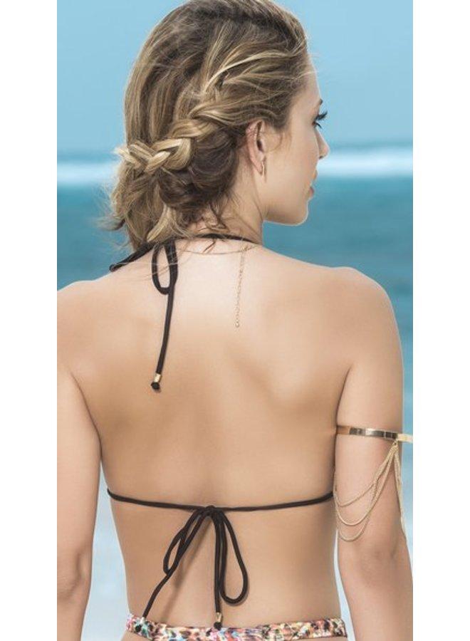 Triangel bikini top (spring)