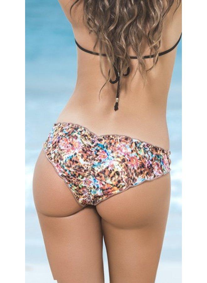 Ruffle bikini broekje (spring)
