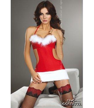 LivCo Corsetti Santas Coming