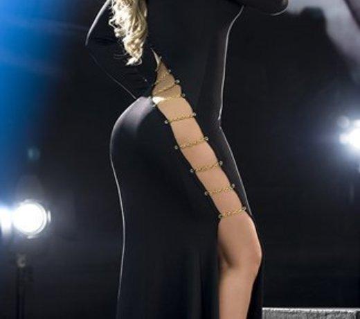 Sexy Lange Jurken