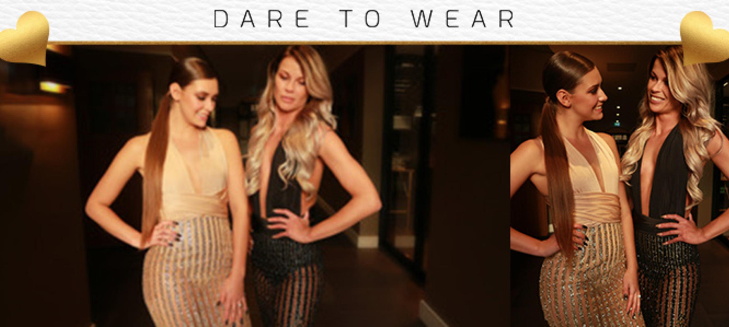 Vier nieuwjaar in stijl met onze kledingtips!