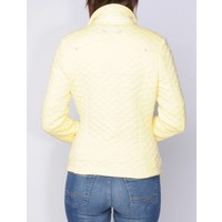 LEOCADIA BANANAYELLOW | WHITE