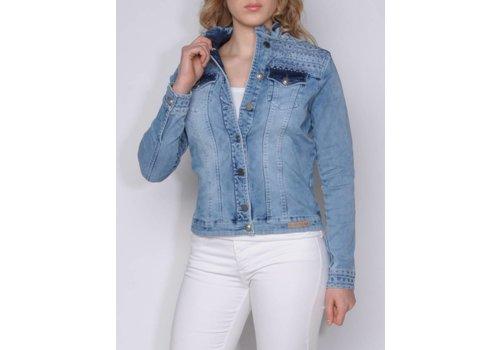 • Blazer• La Gauchita• Größe 38 Jacken, Mäntel & Westen