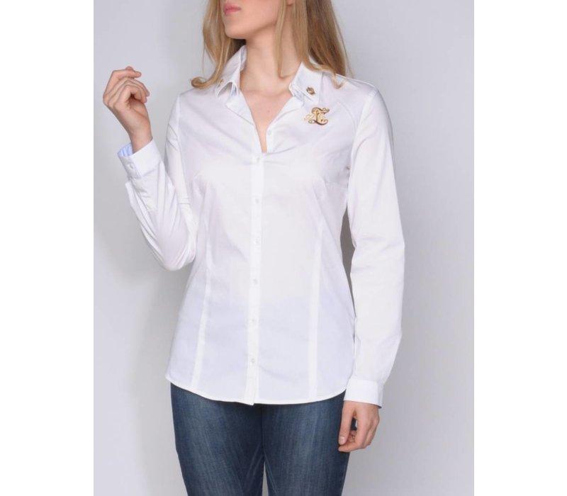 bluse CARROLA I white