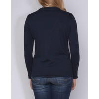 pullover ESMERALDA midnight navy