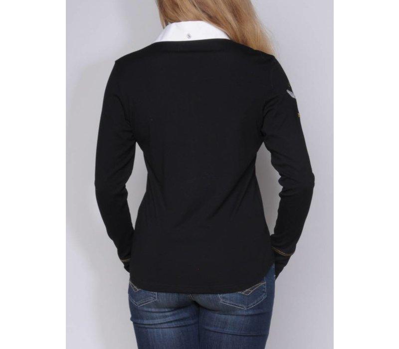sweater JULIETA black