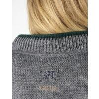 pullover ESTEFANI l.jeans-grey