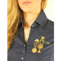 blouse CALIDA I midnight navy
