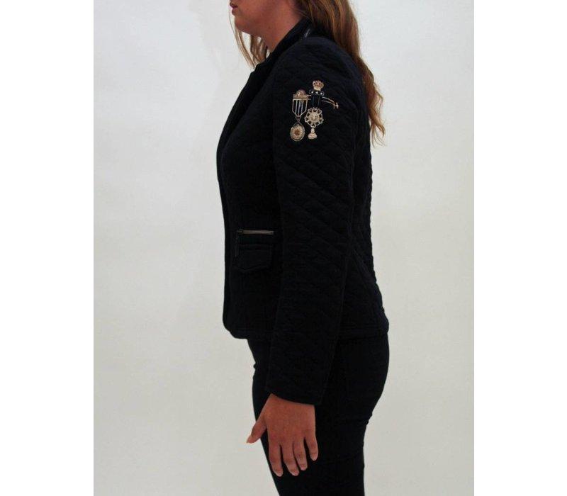 blazer AIDIA black