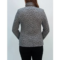 blazer ALETIA III Grey-diamond